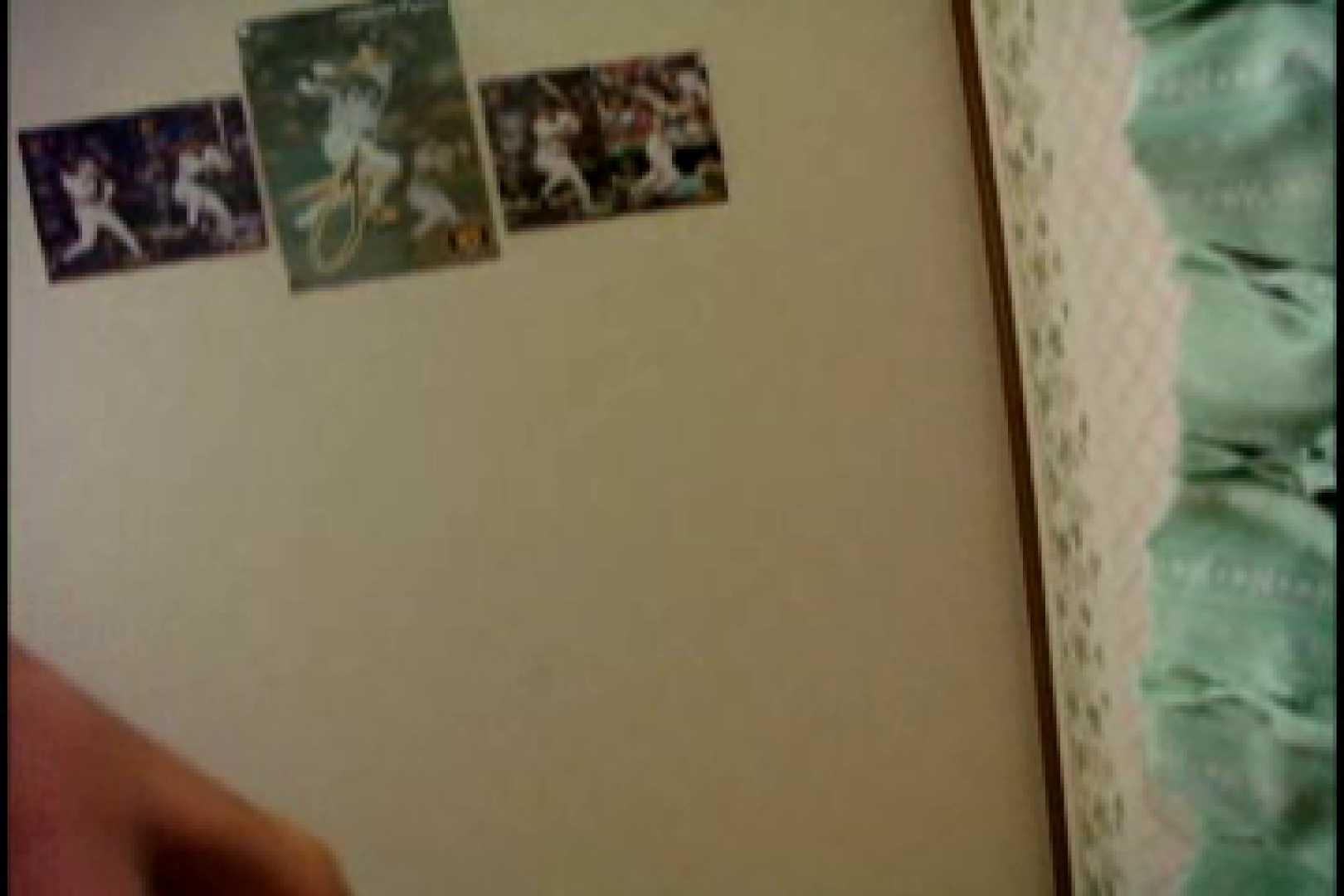 オナ好きノンケテニス部員の自画撮り投稿vol.05 オナニー専門男子 ゲイエロ動画 76画像 62
