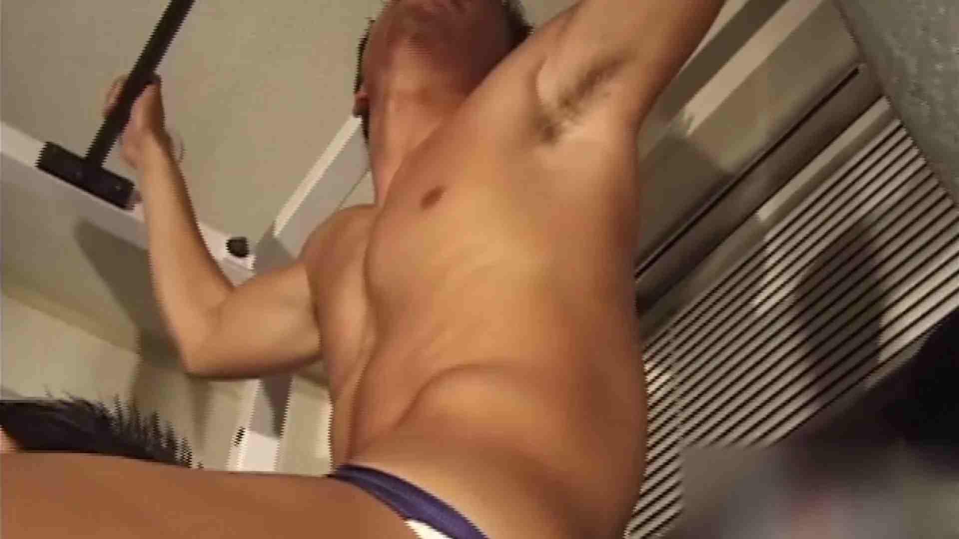 珍肉も筋肉の内!!vol.3 悶絶メンズ ゲイ無修正動画画像 99画像 34