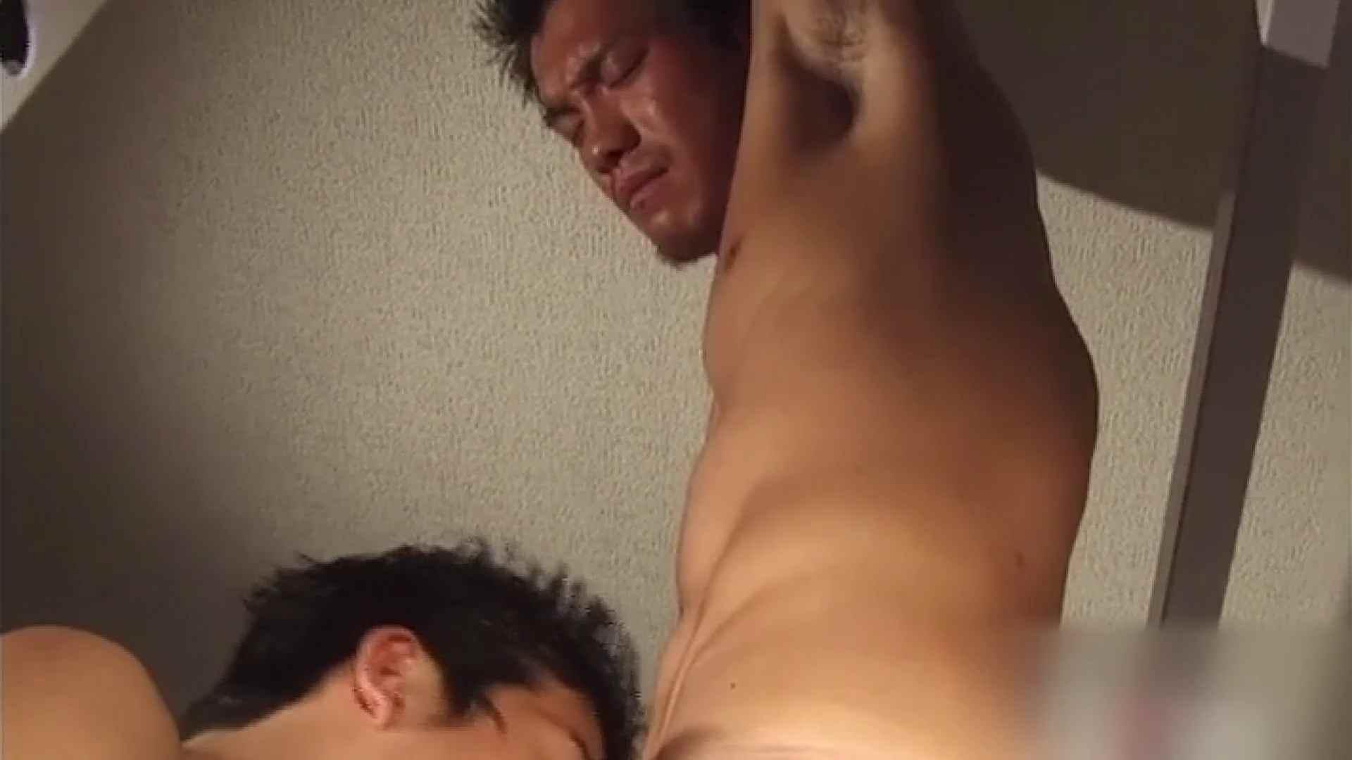 珍肉も筋肉の内!!vol.3 悶絶メンズ ゲイ無修正動画画像 99画像 59