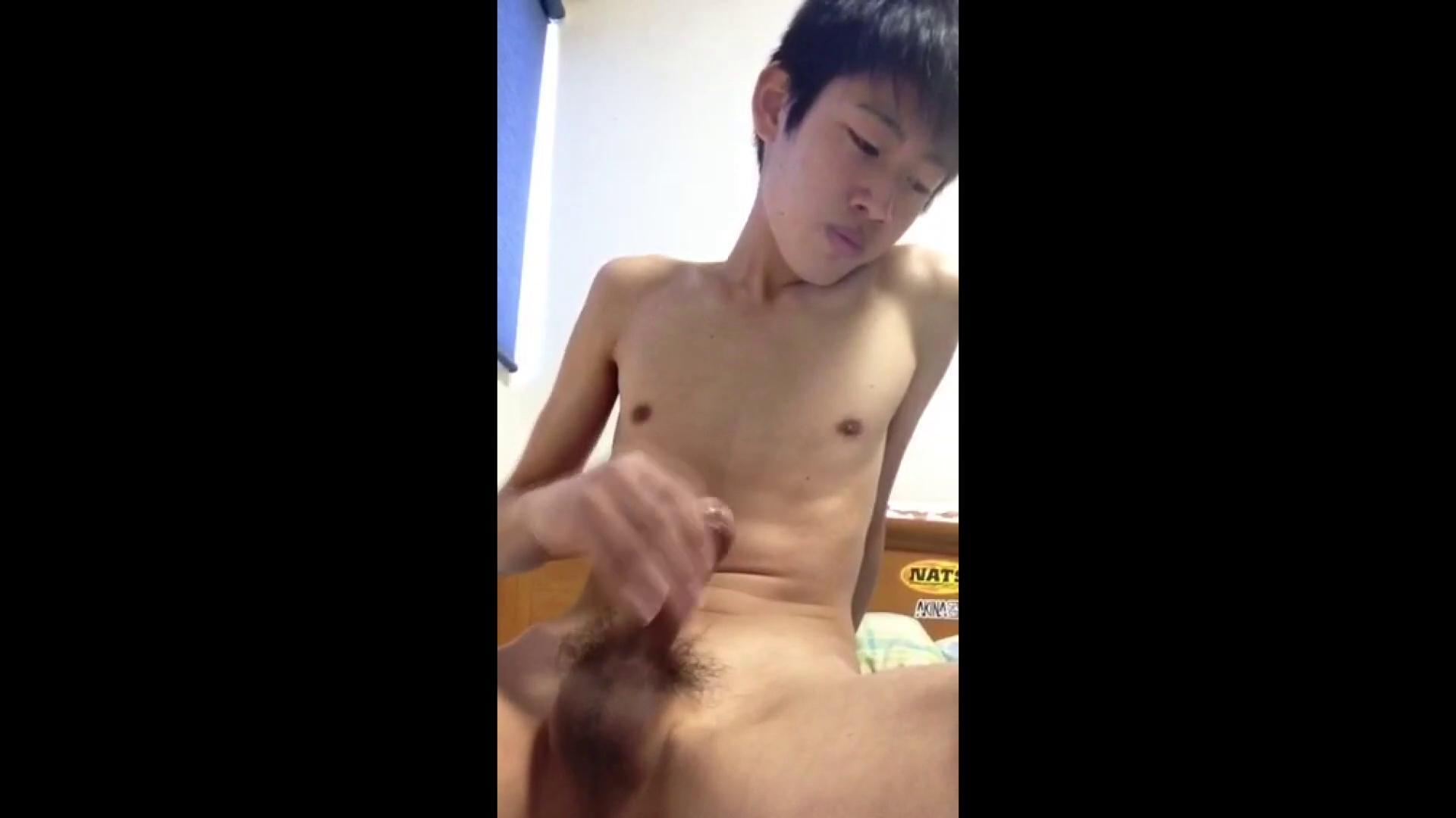 大人の男を夢見るBOYS Vol.20 オナニー専門男子  67画像 60