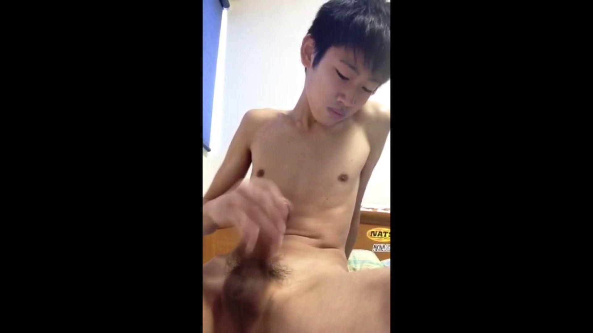 大人の男を夢見るBOYS Vol.20 オナニー専門男子  67画像 62