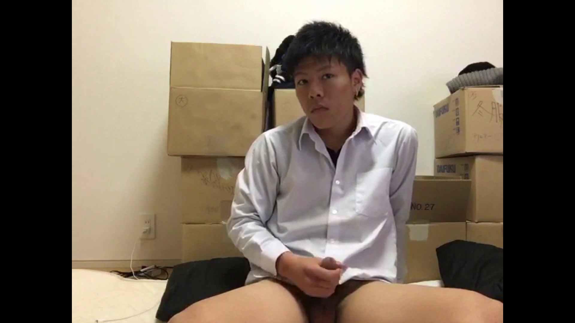 個人撮影 自慰の極意 Vol.1 オナニー専門男子 尻マンコ画像 75画像 2