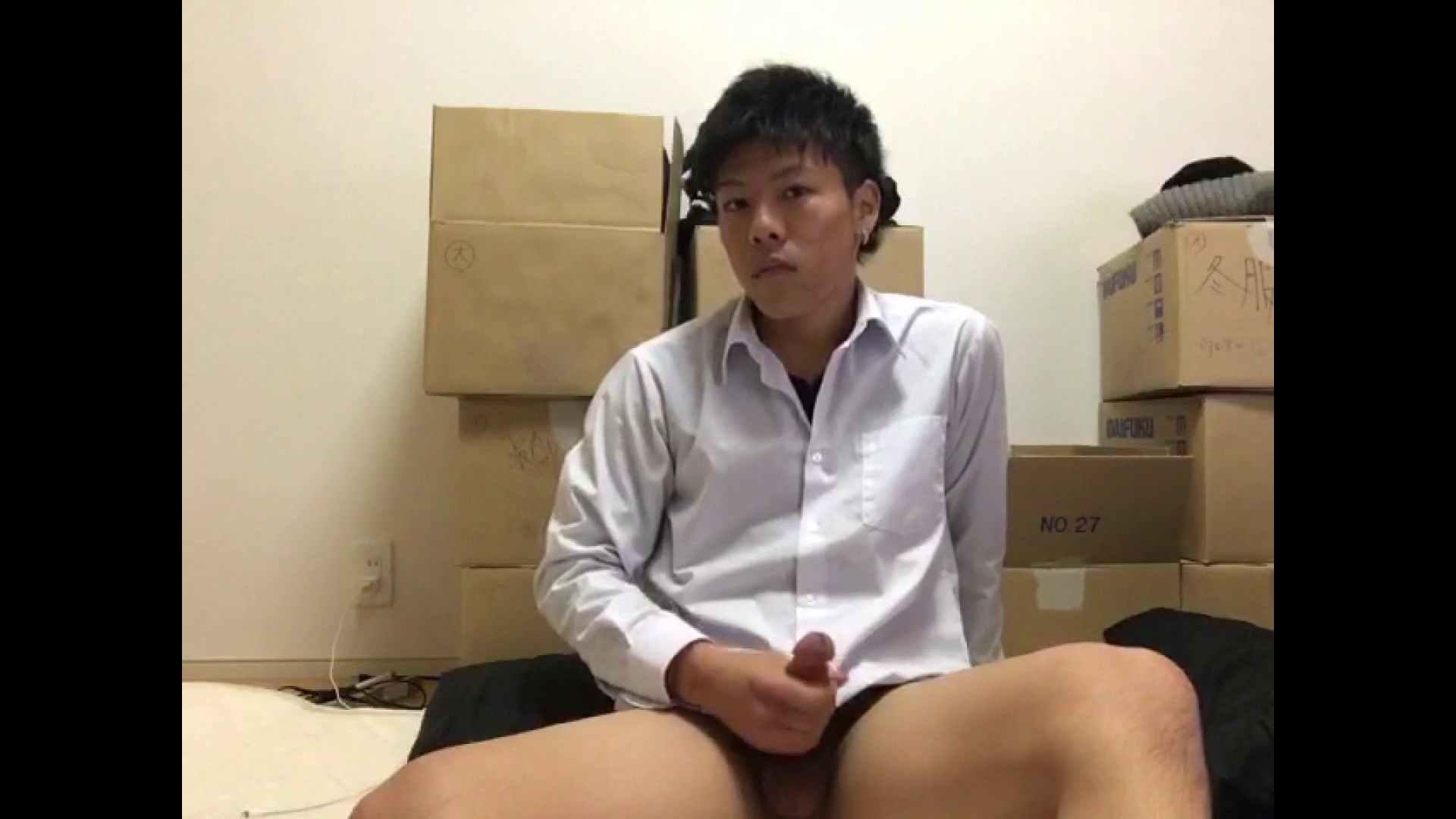 個人撮影 自慰の極意 Vol.1 オナニー専門男子 尻マンコ画像 75画像 22