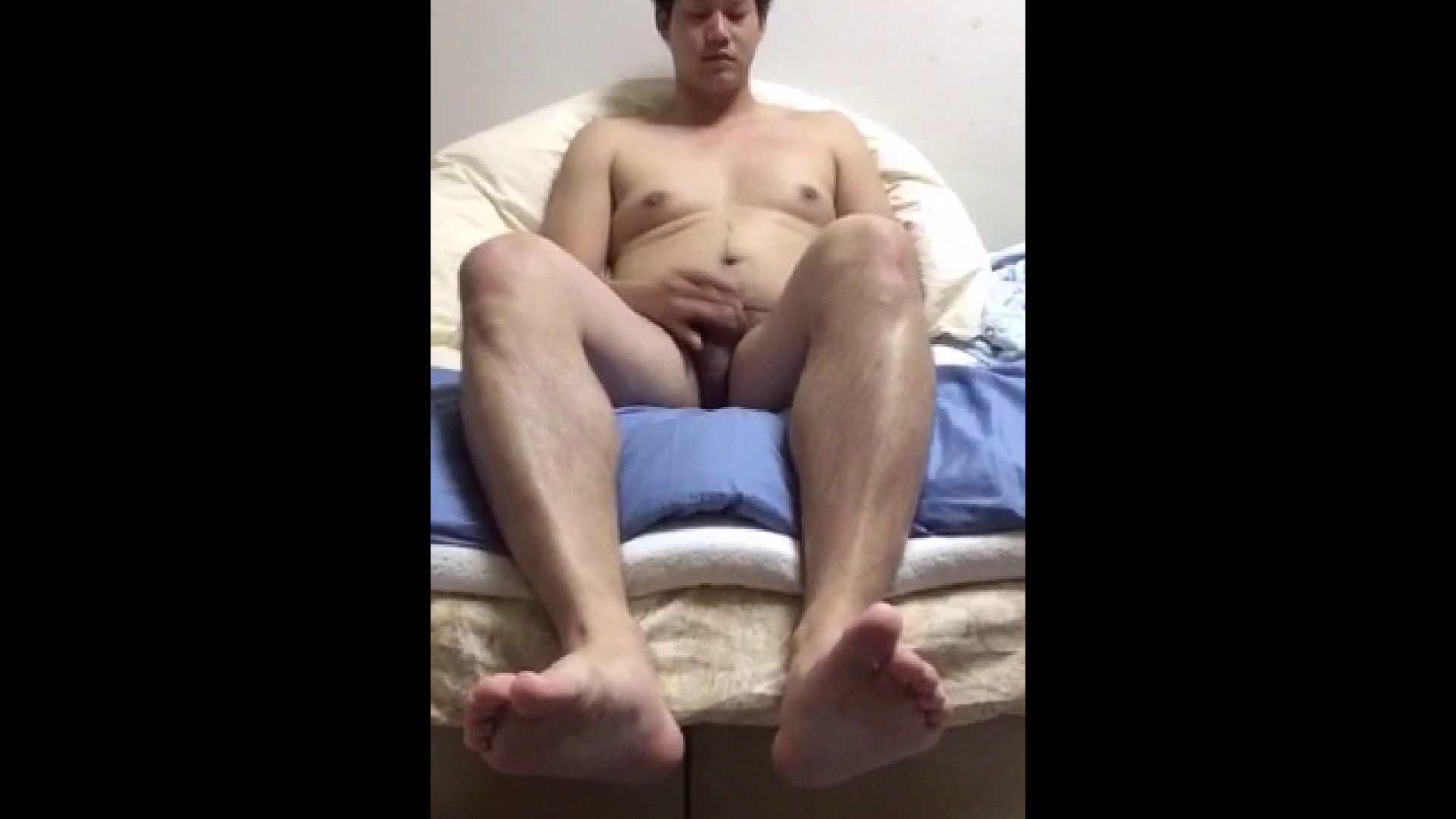 個人撮影 自慰の極意 Vol.18 オナニー専門男子 ゲイアダルト画像 76画像 58