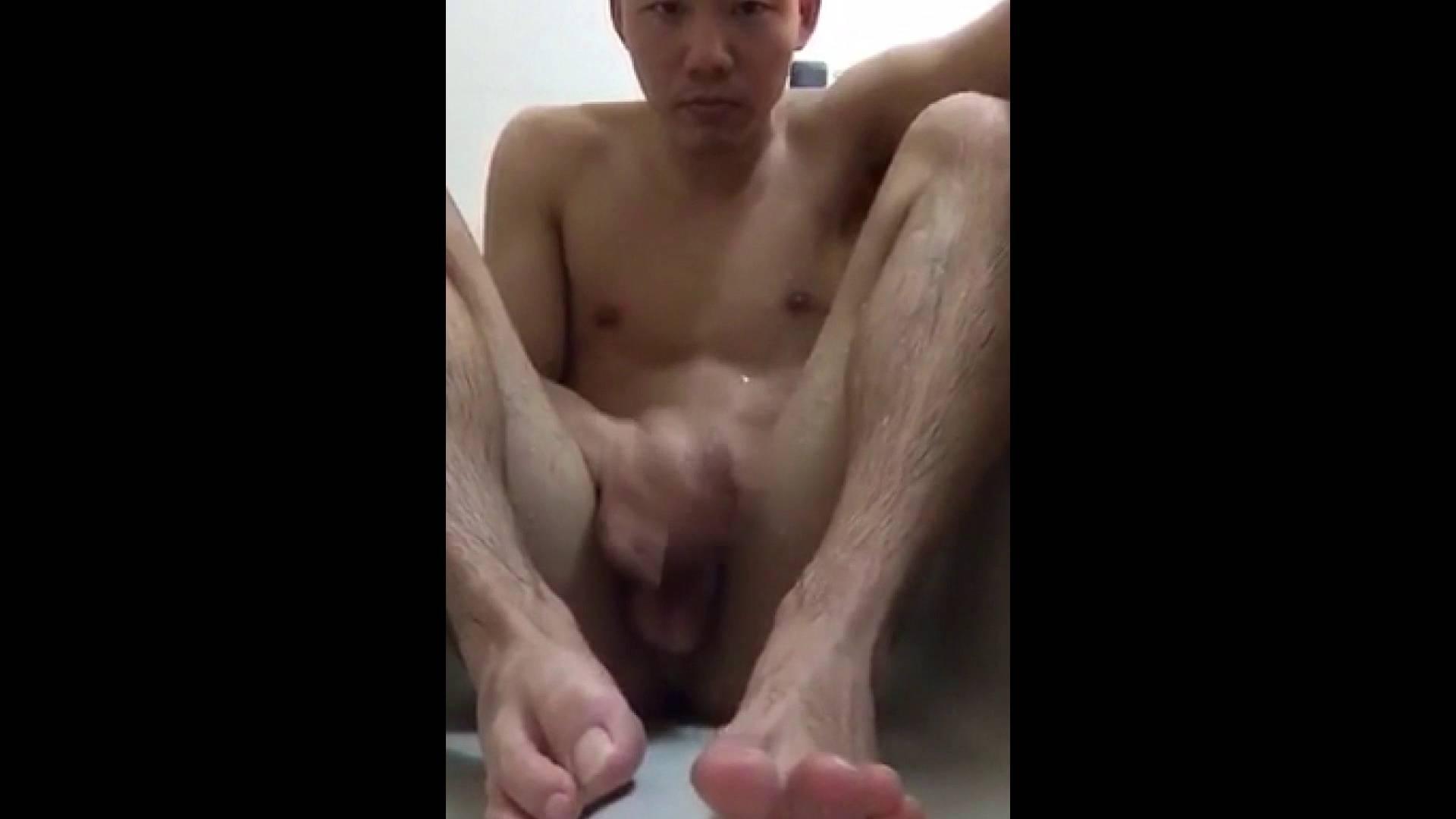 個人撮影 自慰の極意 Vol.19 オナニー専門男子  97画像 48