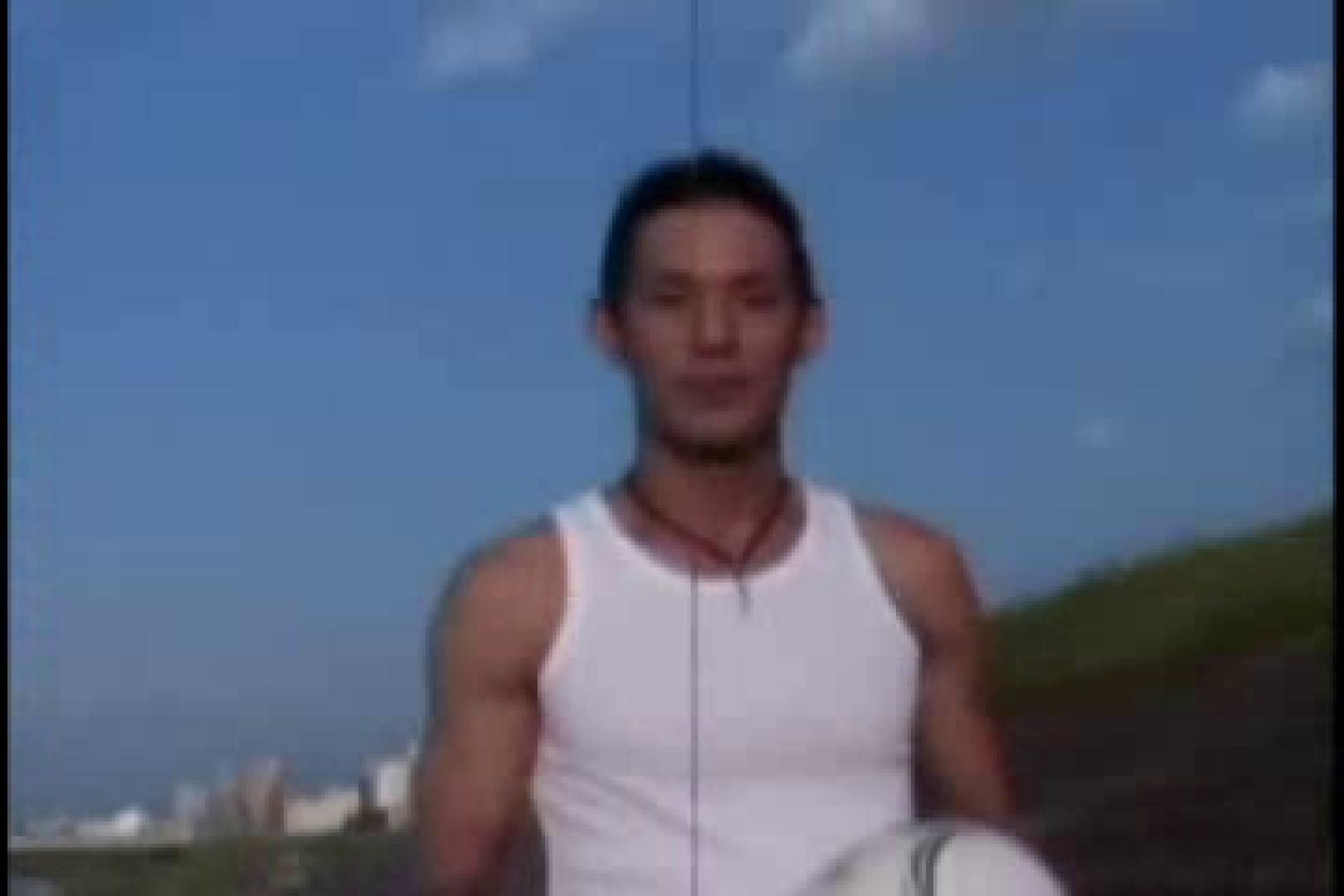 スリ筋!!スポメンのDANKON最高!!take.01 スポーツマン ゲイモロ見え画像 77画像 40