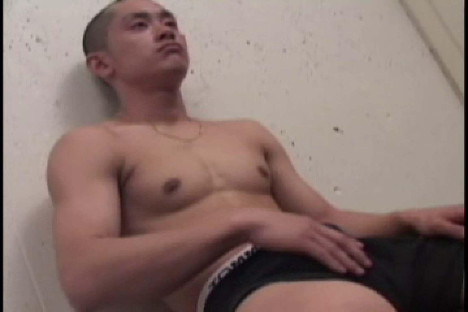 スリ筋!!スポメンのDANKON最高!!take.02 フェラシーン | オナニー専門男子  53画像 7