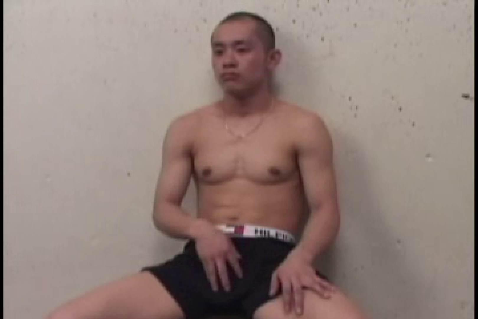 スリ筋!!スポメンのDANKON最高!!take.02 フェラシーン  53画像 18