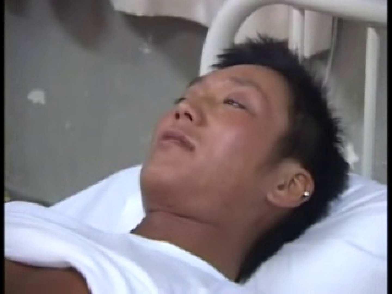 大集合!!カッコ可愛いメンズの一穴入根!! vol.44 射精男   ゴーグルマン  101画像 53