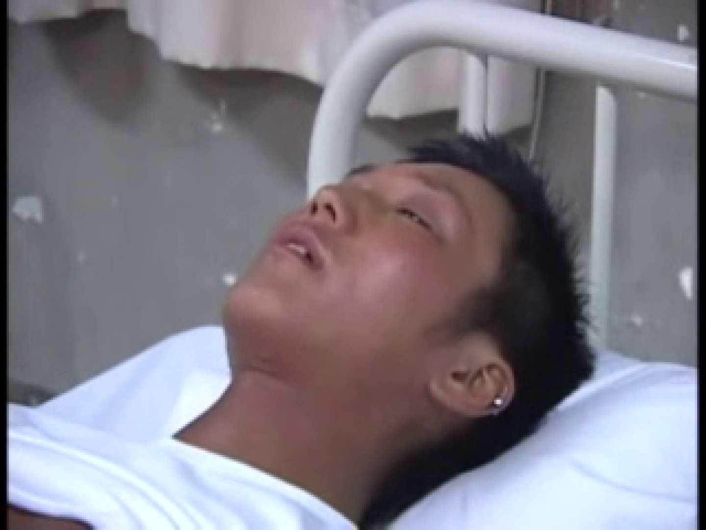 大集合!!カッコ可愛いメンズの一穴入根!! vol.44 射精男  101画像 86