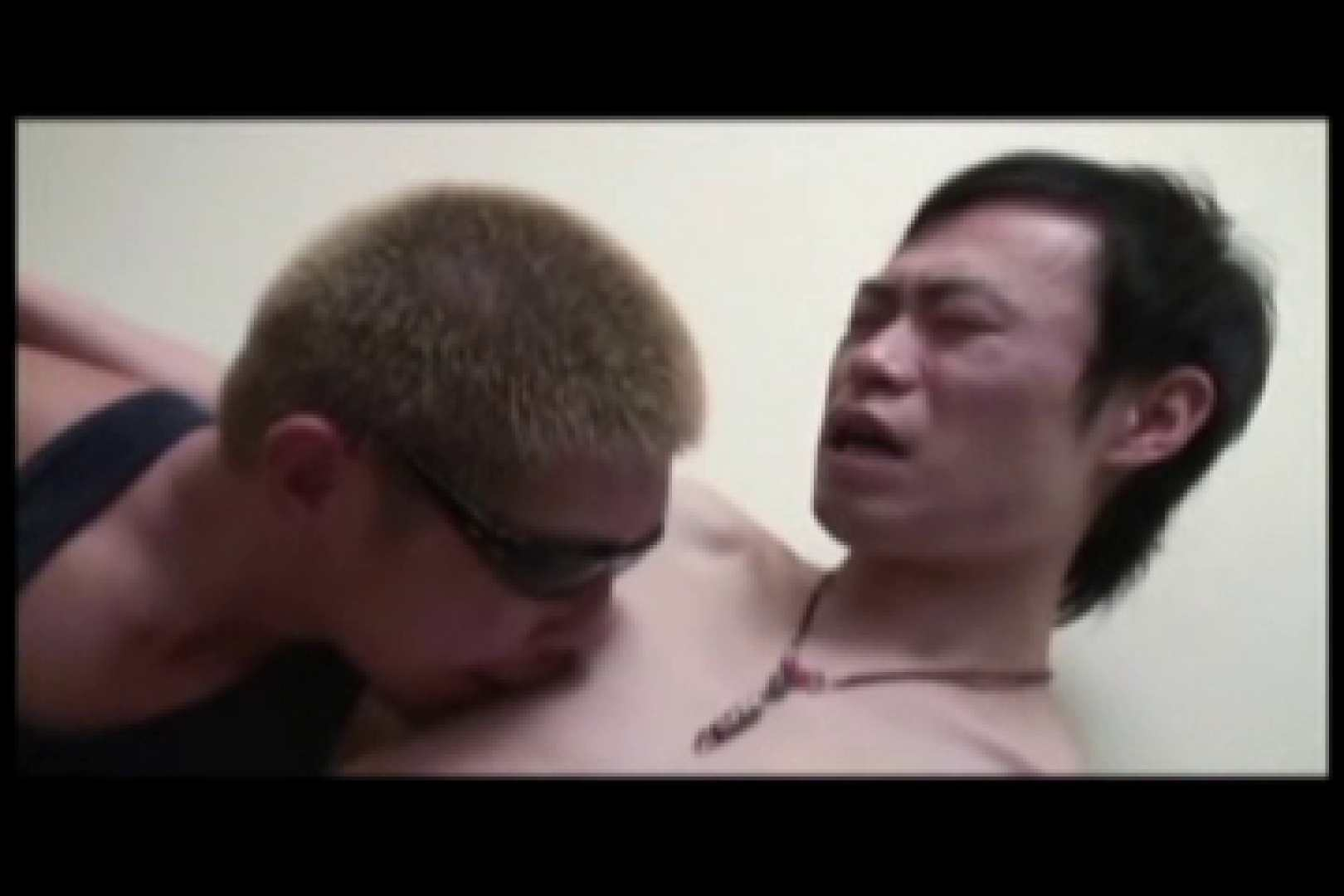 Ikemen Love Mate vol.6 君のアナルは ゲイ無修正ビデオ画像 88画像 28