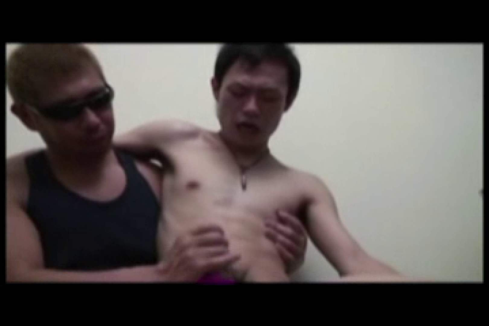 Ikemen Love Mate vol.6 君のアナルは ゲイ無修正ビデオ画像 88画像 43