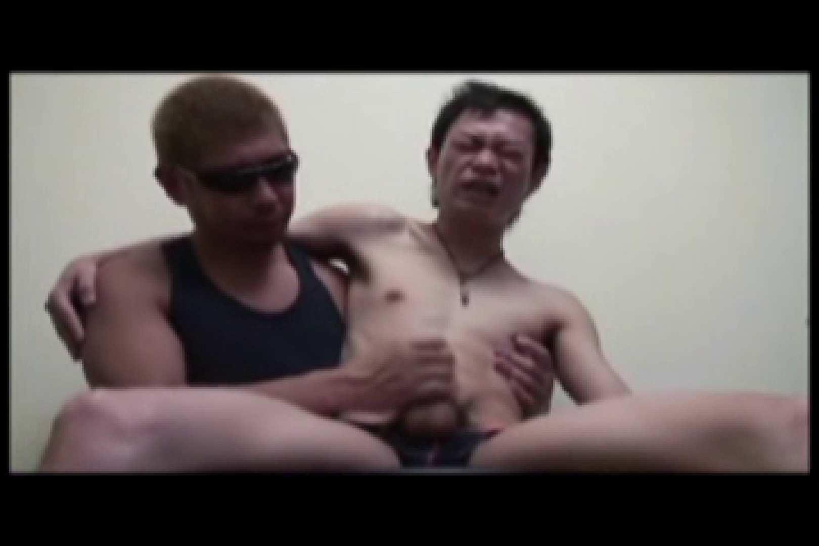 Ikemen Love Mate vol.6 生だしチンポ ゲイアダルトビデオ画像 88画像 44