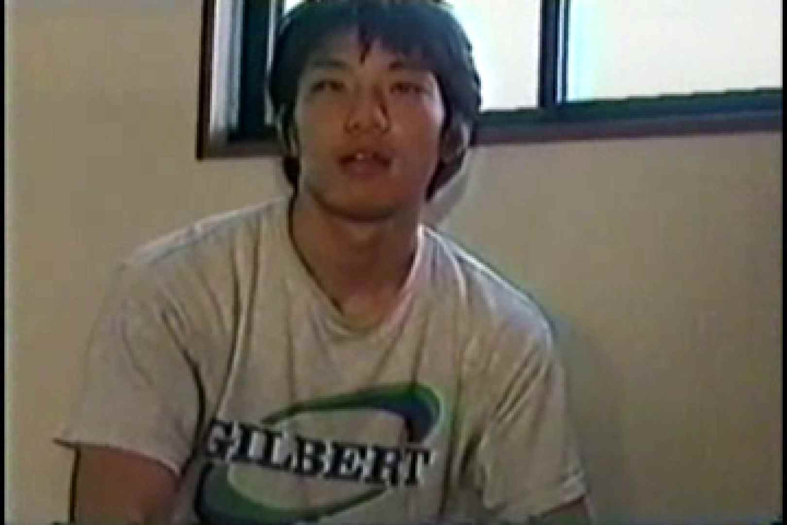 『ノンケ・スポーツマンシップとは・・・! ! 』 第6戦 マッチョ   スポーツマン  54画像 1