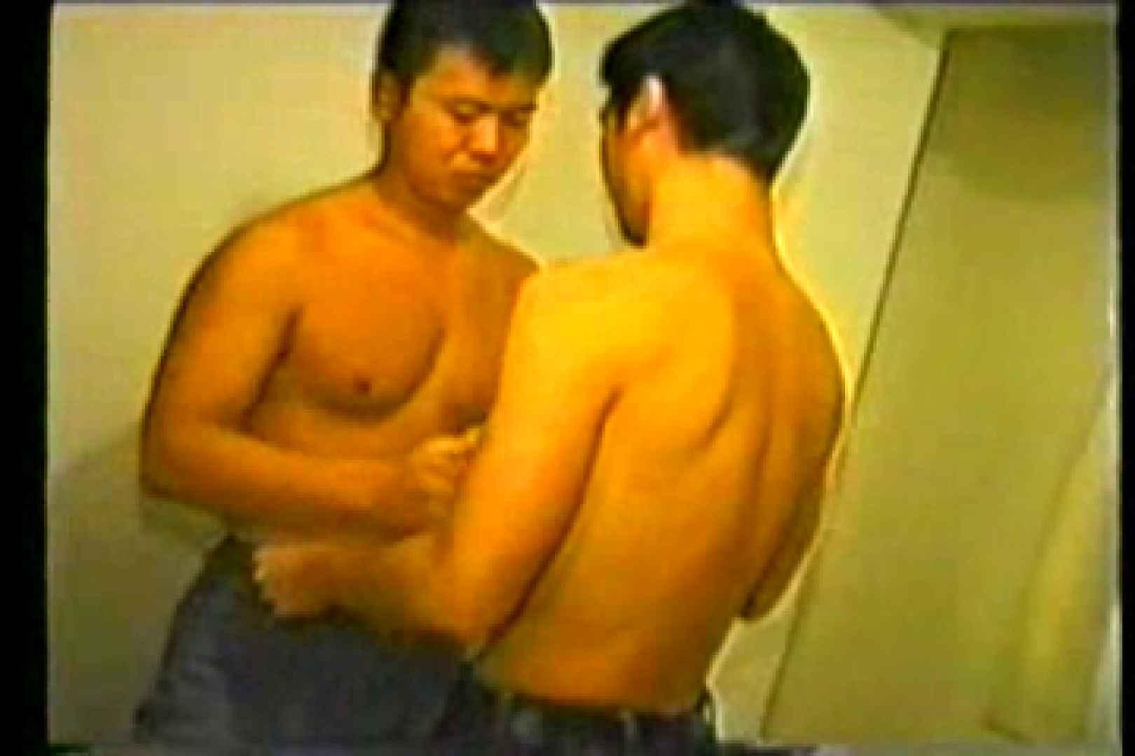 『ノンケ・スポーツマンシップとは・・・! ! 』 第10戦 体育会系  93画像 14