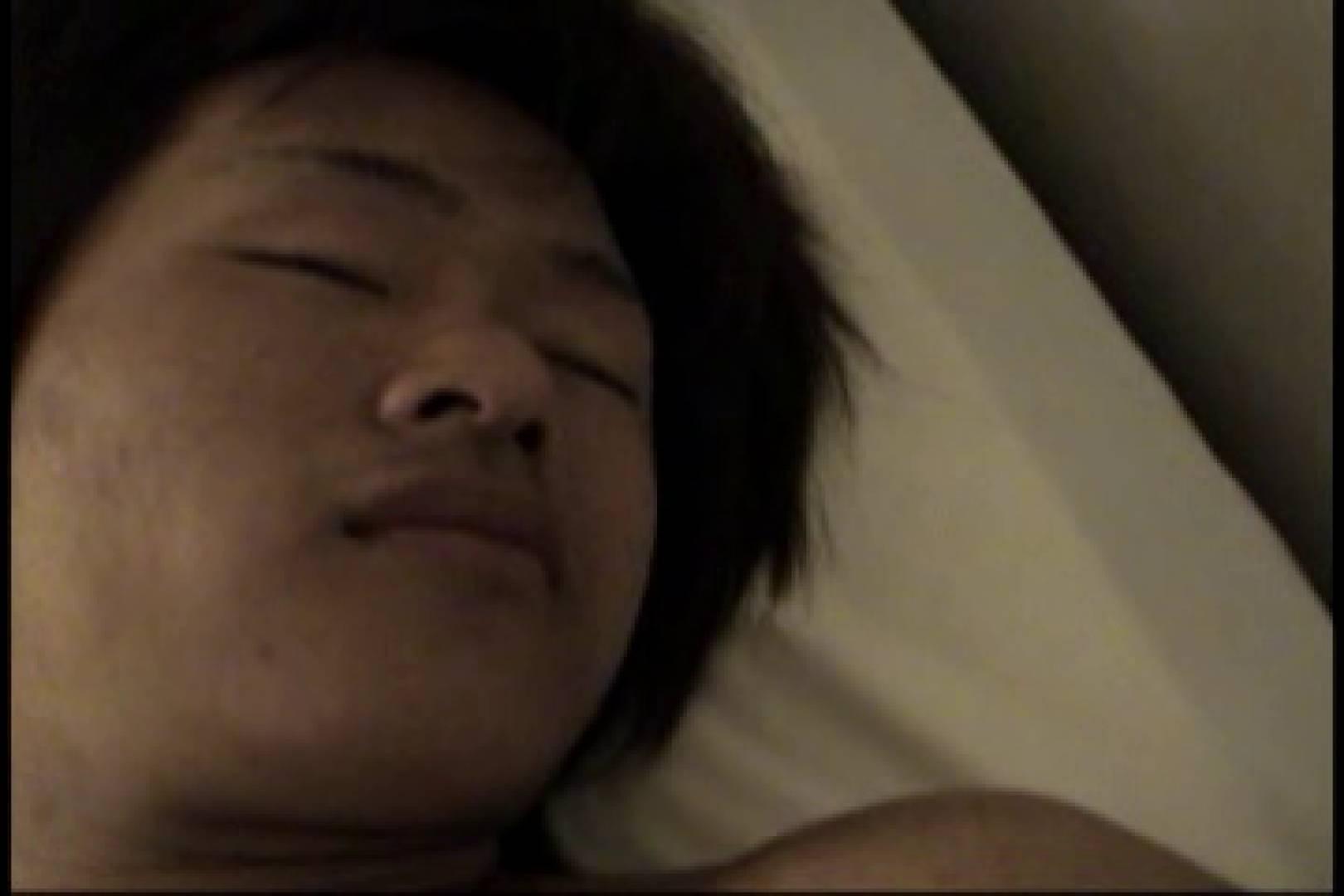 三ッ星シリーズ!!イケメン羞恥心File.9 生だしチンポ ゲイAV画像 74画像 33