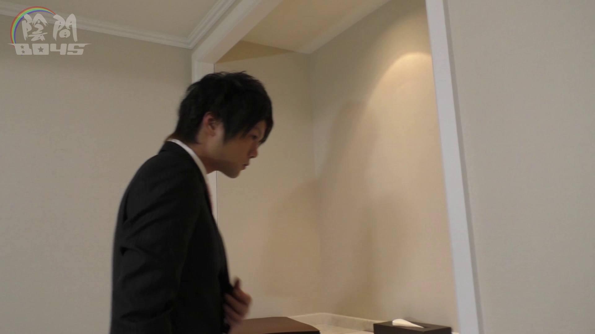 """「キャバクラの仕事は""""アナル""""から3FILE.01 受け   男同士のセックス  74画像 4"""