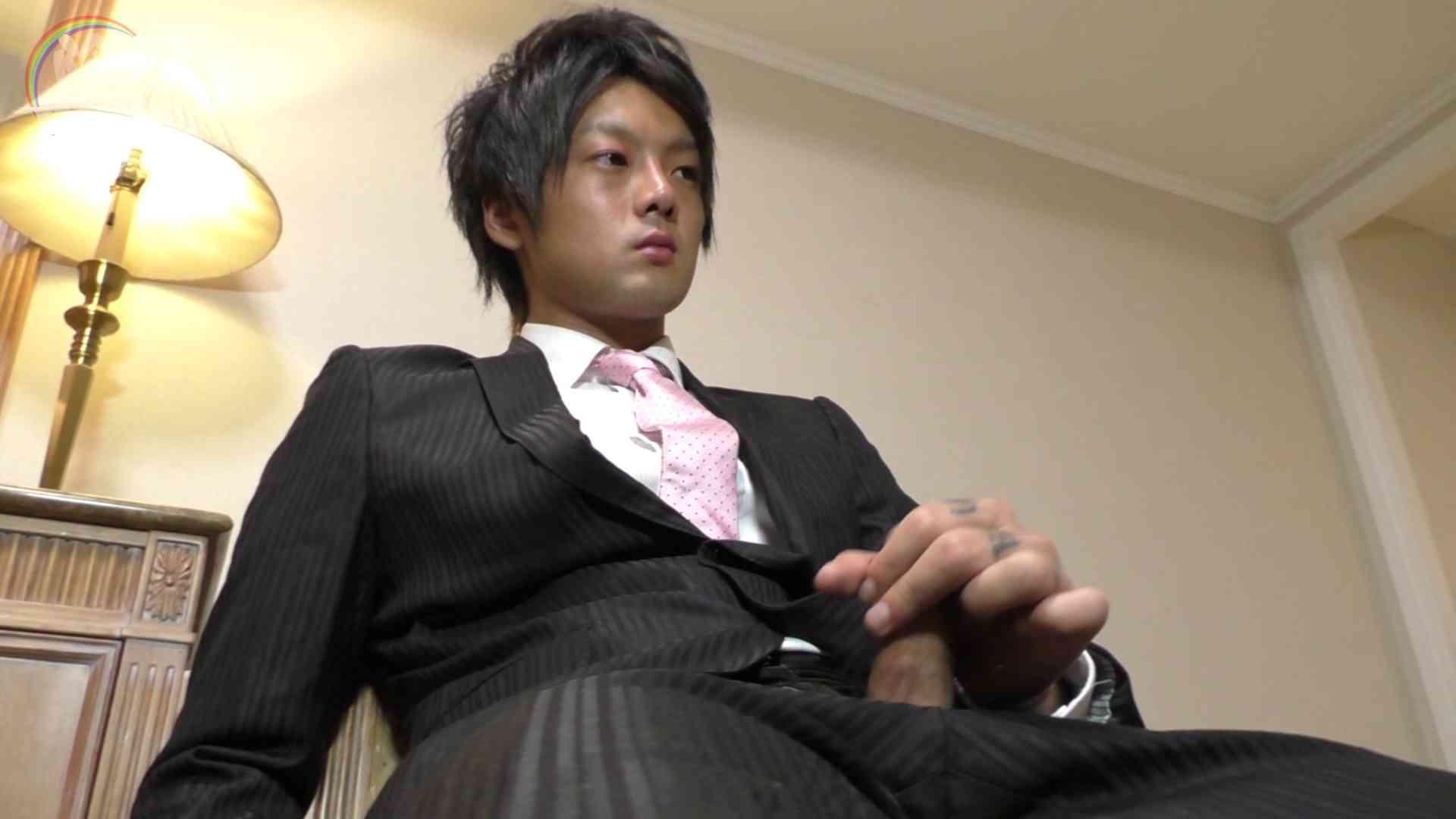 """「キャバクラの仕事は""""アナル""""から3FILE.01 受け   男同士のセックス  74画像 64"""