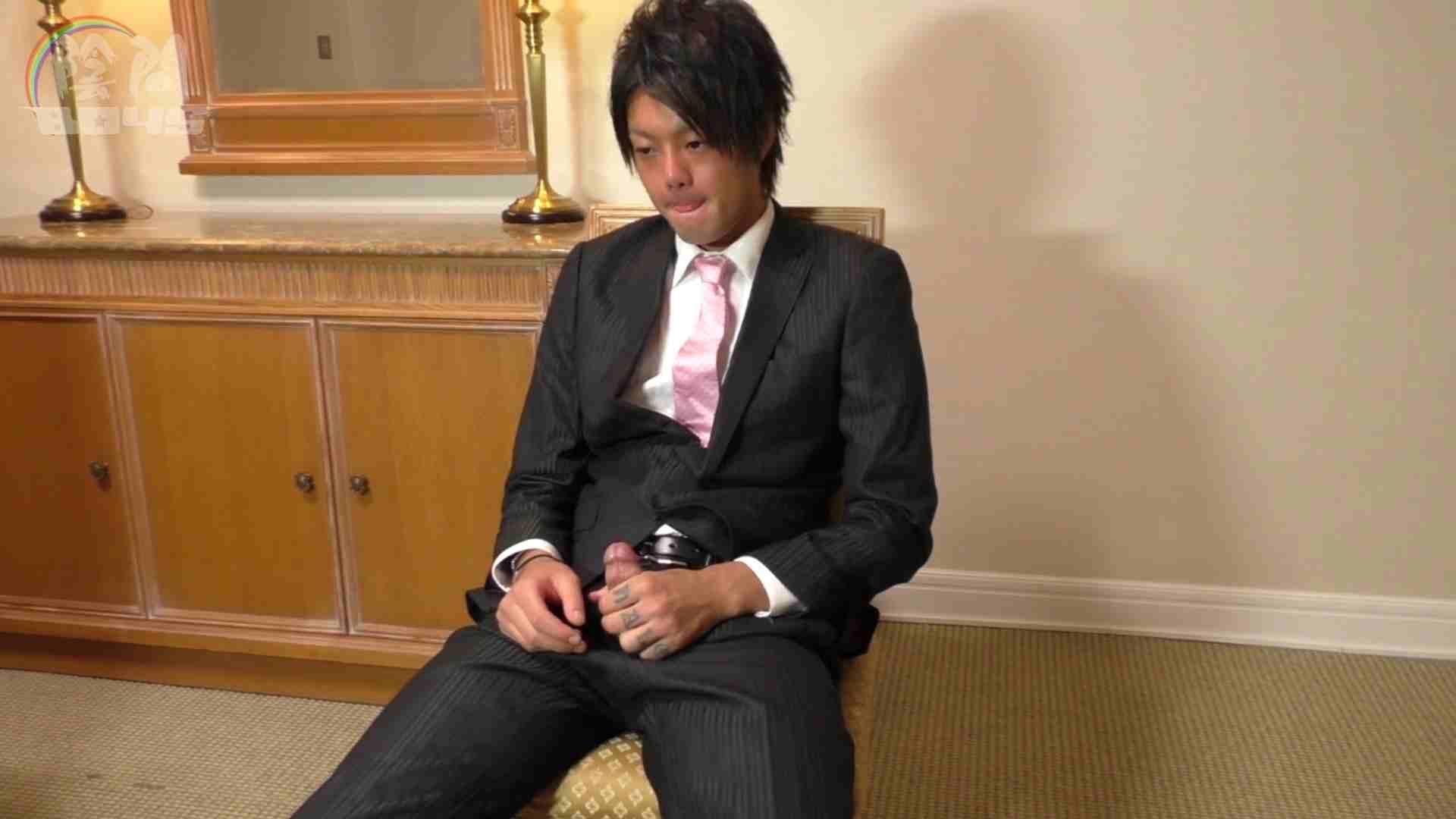 """「キャバクラの仕事は""""アナル""""から3FILE.01 受け   男同士のセックス  74画像 73"""