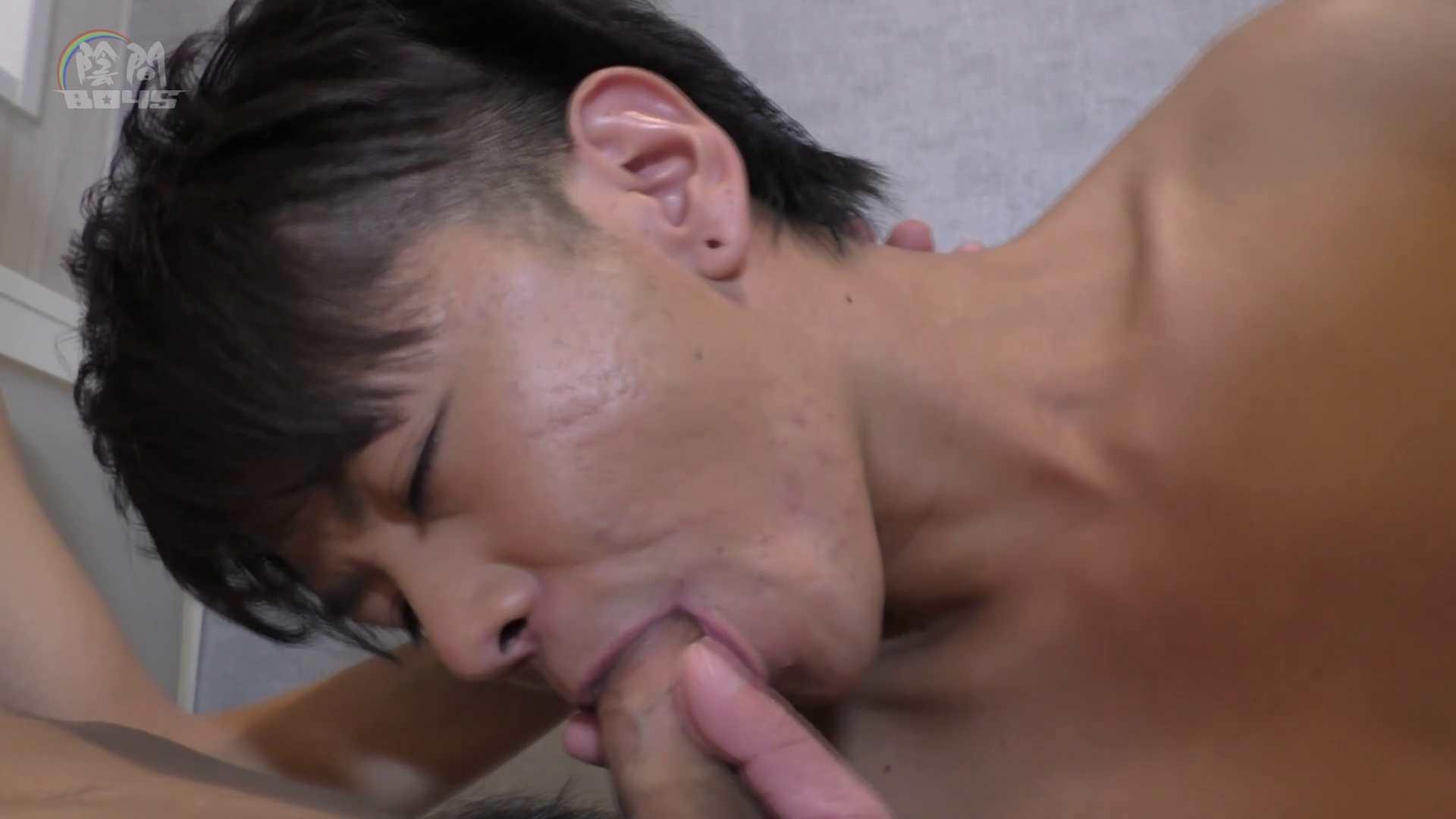 キャバクラの仕事はアナルから6  ~アナルの囁き~Vol.01 オナニー専門男子 ゲイ無修正画像 82画像 56