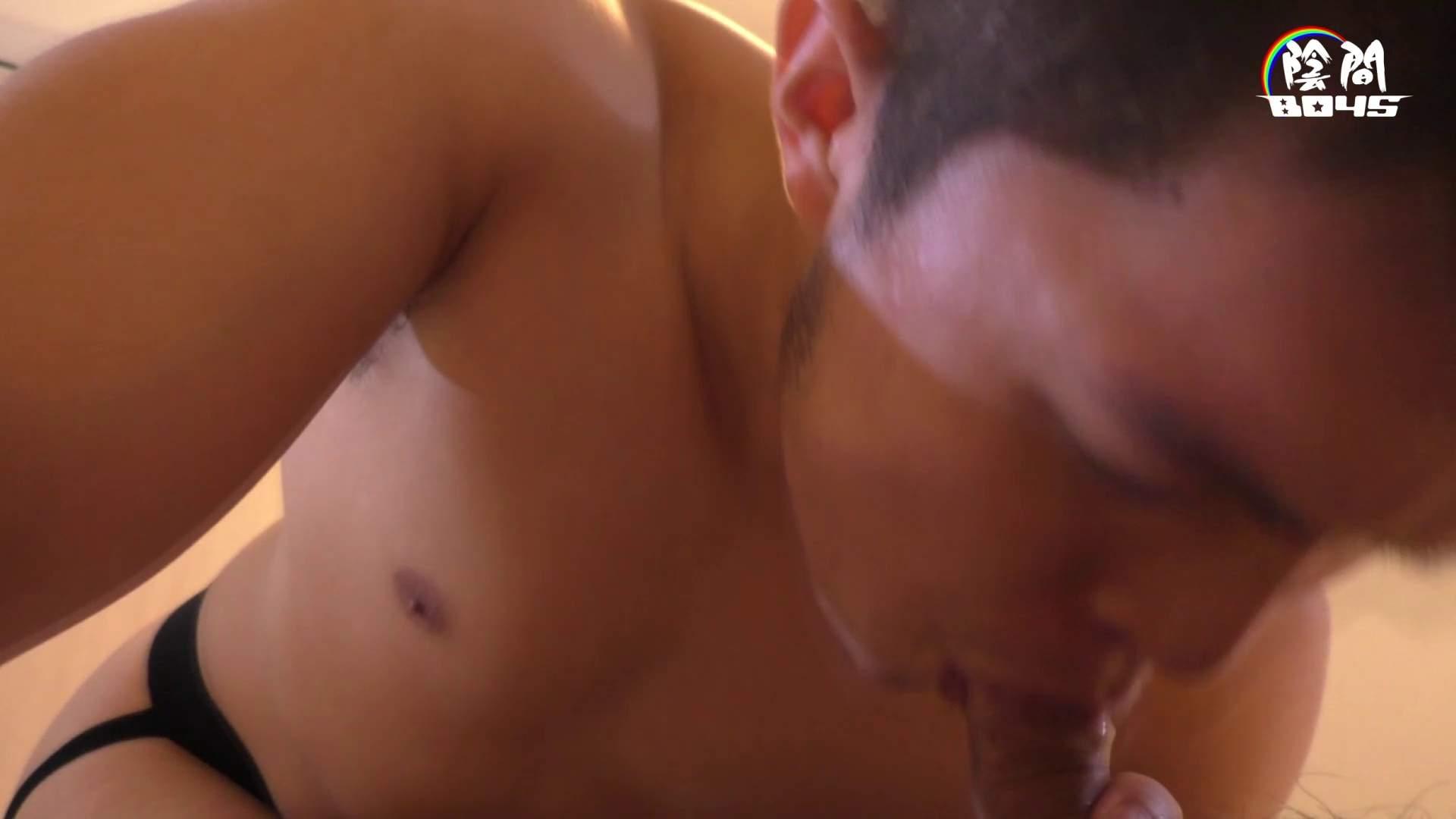 アナルで営業ワン・ツー・ スリーpart2 Vol.8 男の世界 ゲイ精子画像 53画像 30