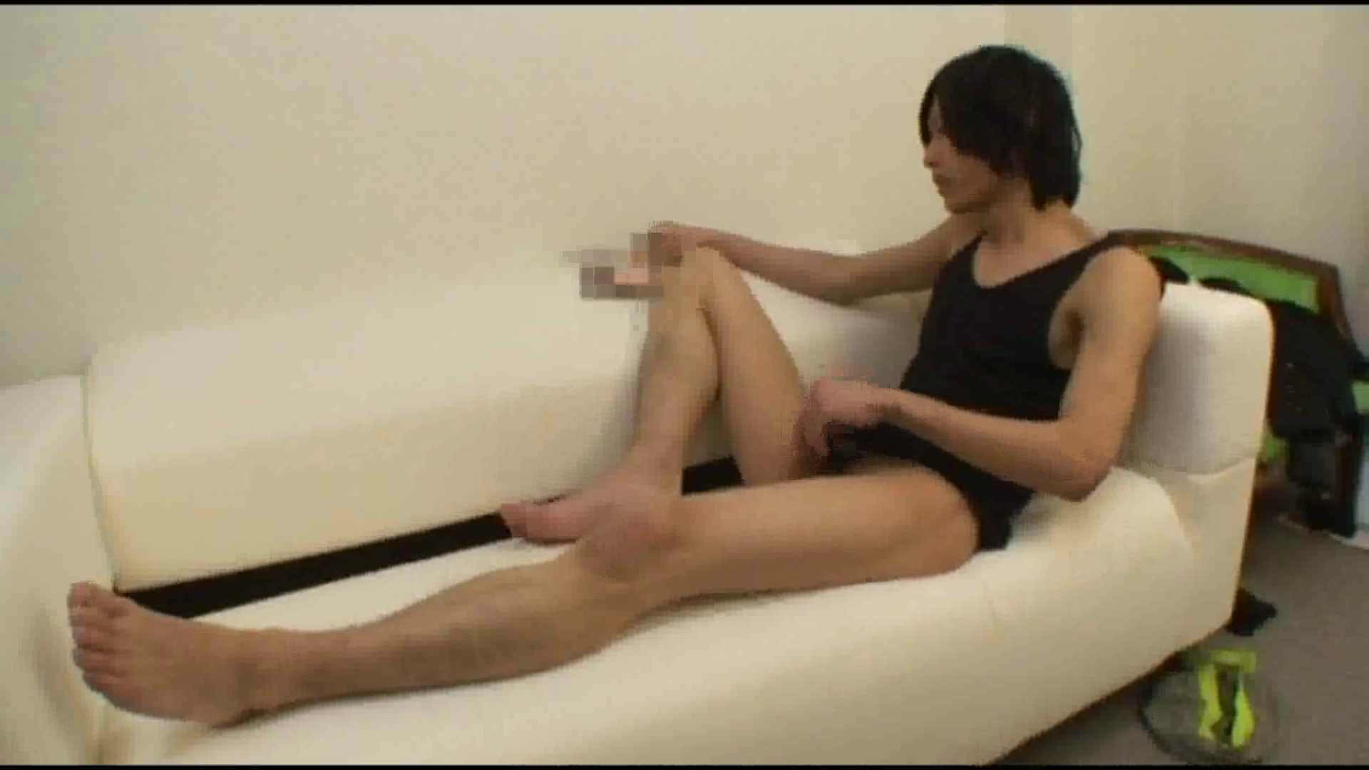 Do you like masturbation ?ノンケvol.03 イケメン・パラダイス   オナニー専門男子  68画像 67